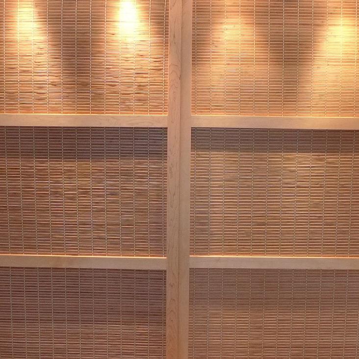 portes coulissantes erable bambou 1
