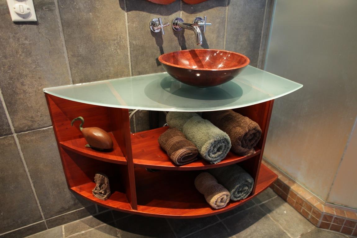 Hauteur vanite salle de bain for Rona salle de bain